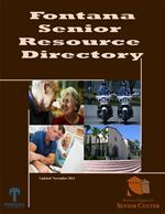 Click here to upload a copy of the Fontana Resources Directory
