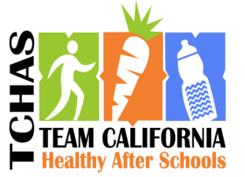 TCHAS Team California Healthy After Schools