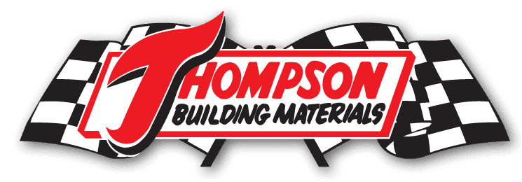 Thompson Building Materials Logo