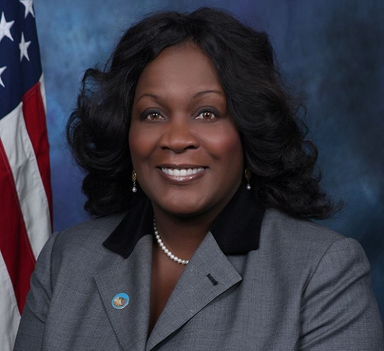 Mayor Acquanetta Warren