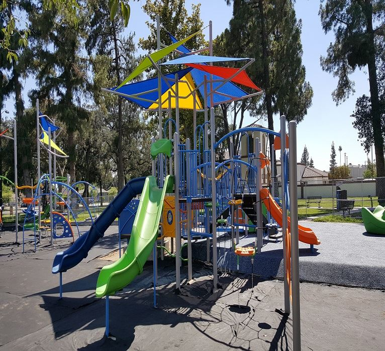 Miller Playground Civic Plus