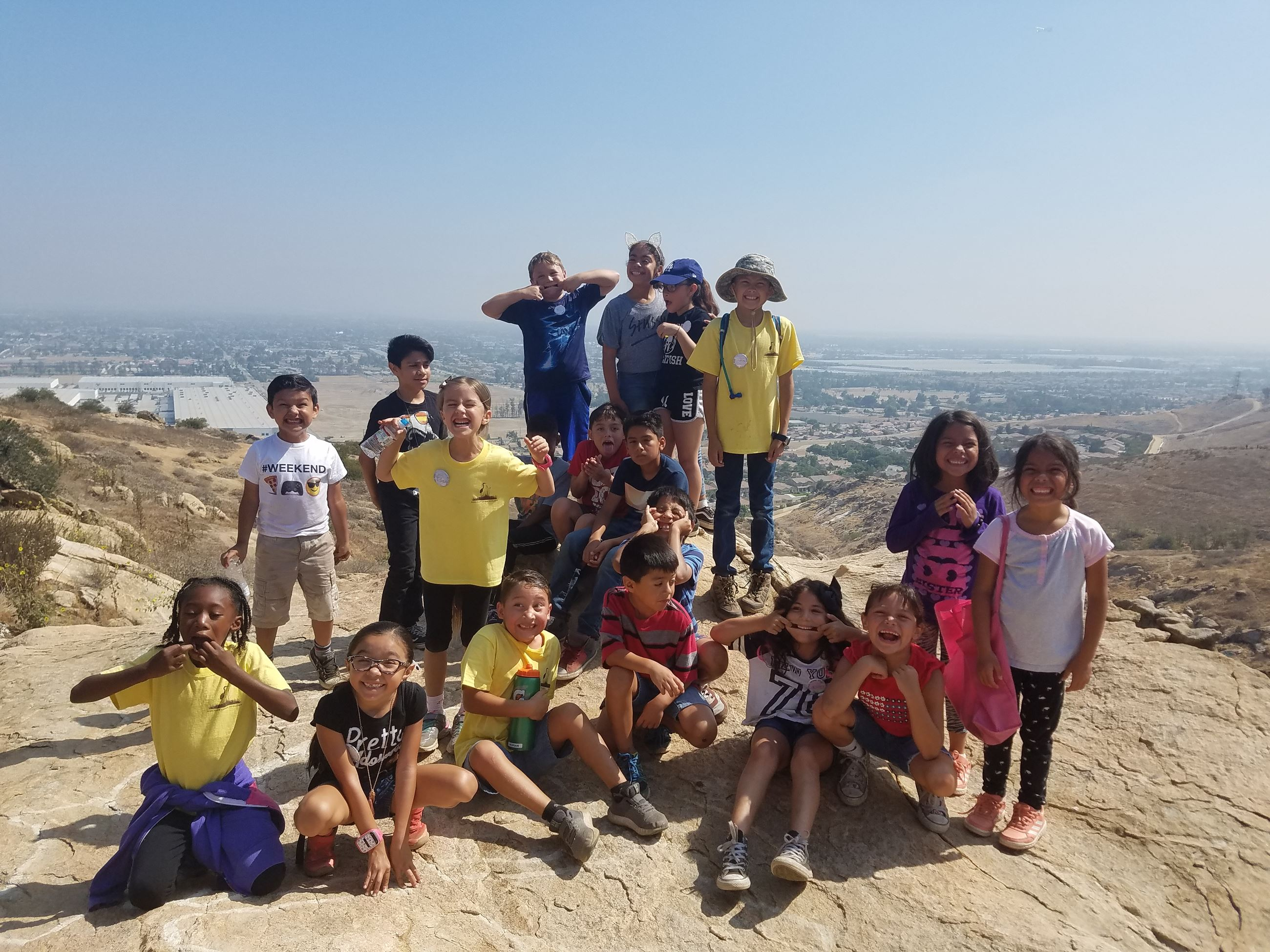 Natur Center Summer Camp 2