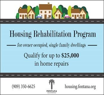 Housing Rehab Program