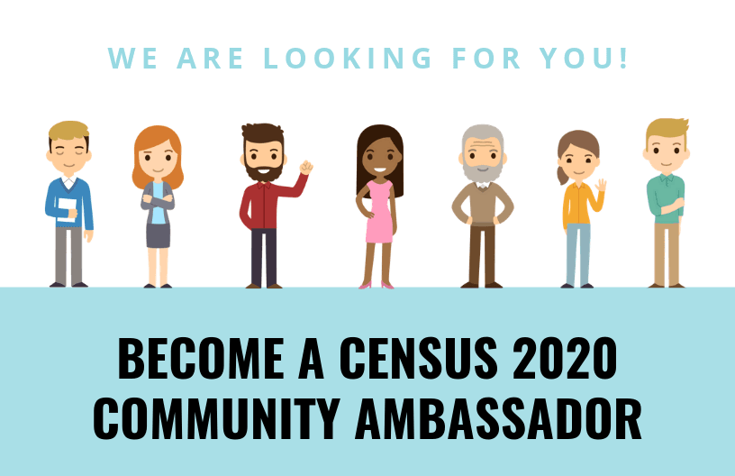Census Community Ambassador