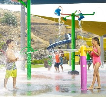 Fontana Pools Open May 25
