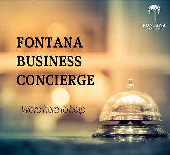 Business Concierge Image