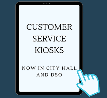 Customer Service Kiosks