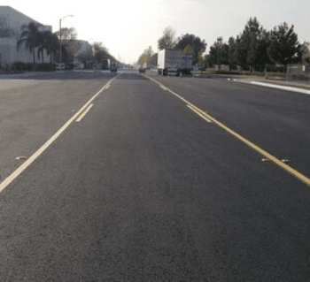 San Sevaine Channel Widening Project at Philadelphia Avenue is Complete