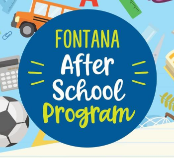 Fontana After School Program