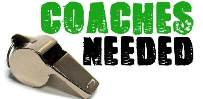 Coaches Needed. Click on this link to fill out our coaches interest form or call 909-428-8864.