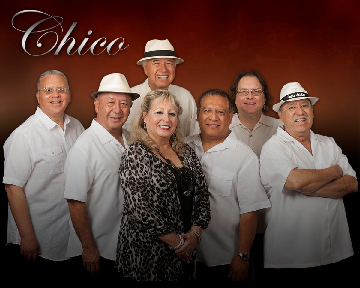 The Band Chico