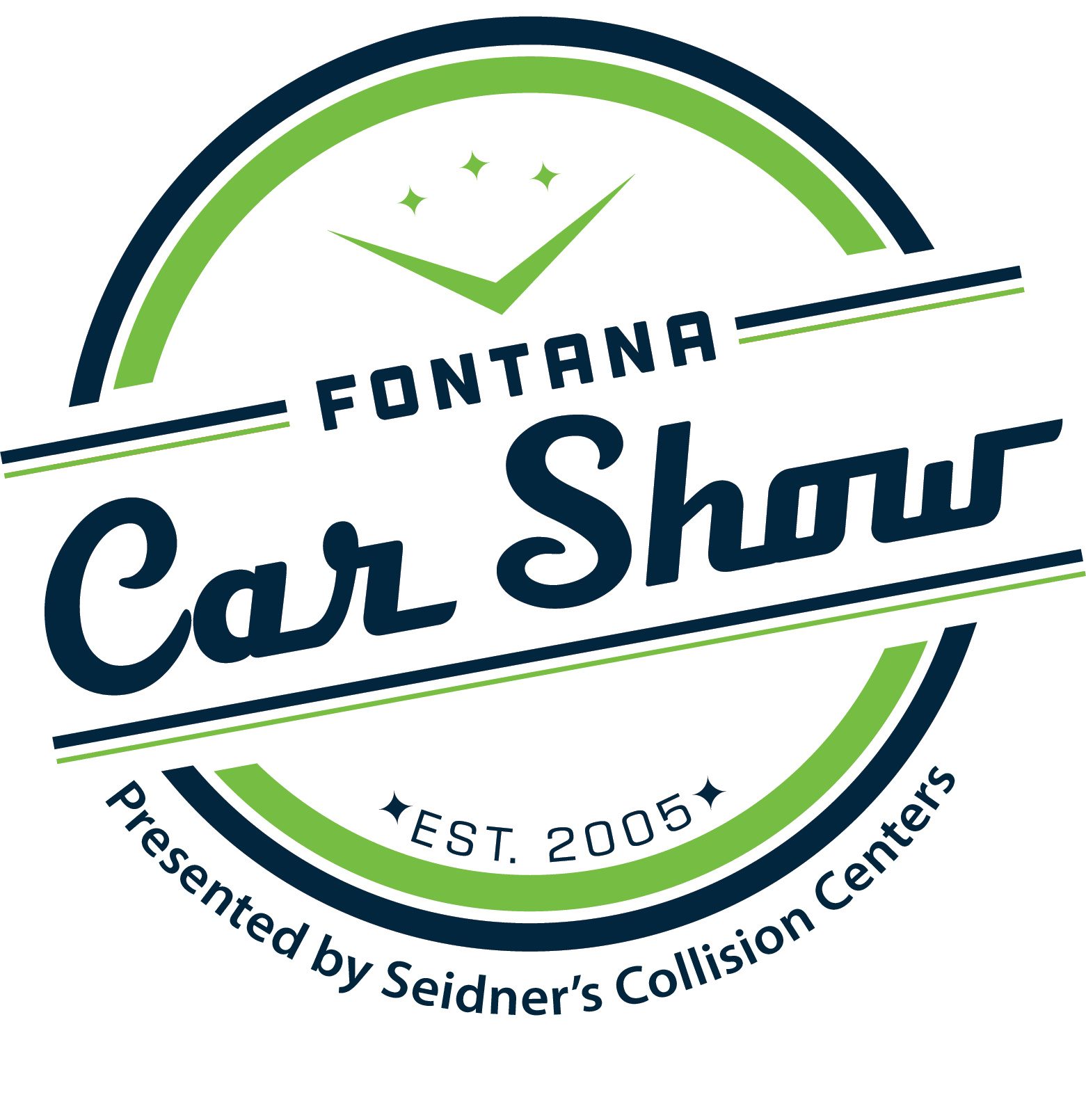 Car Show Logo  Opens in new window
