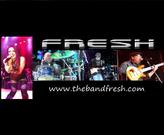 The Band Fresh
