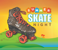 Summer Skate Night