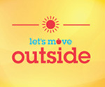 Let's move outside
