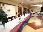 Fontana Community Senior Center Assembly Room