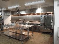 Catering Kitchen 2