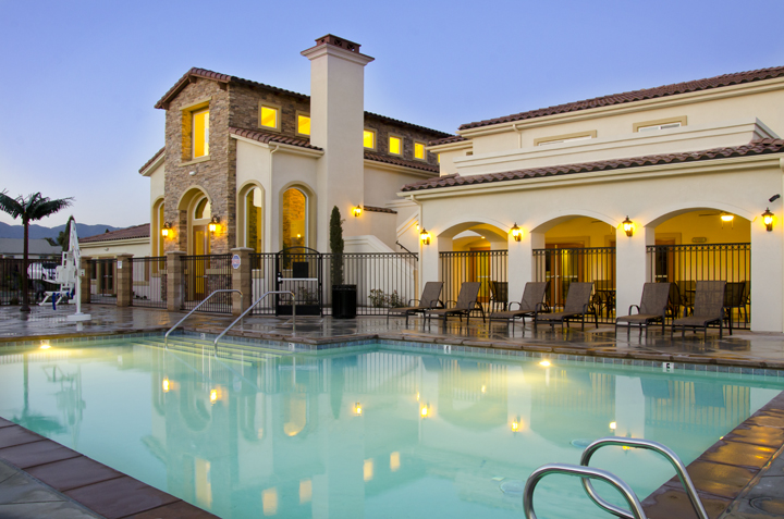 Affordable Apartments In Fontana Ca