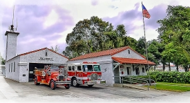 Fire Station 71