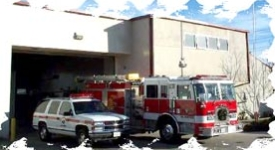 Fire Station 72