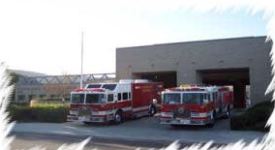 Fire Station 74