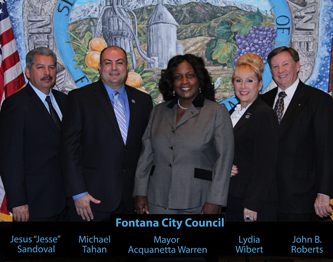 Mayor and City Council