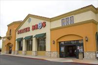 Stater Bros supermarket at Sierra Crossroads