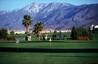 Sierra Lakes Golf Club in Fontana, California
