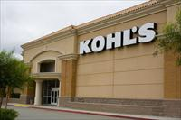 Kohl's at Summit Heights in Fontana, California