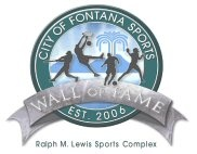 Sports Wall of Fame Logo
